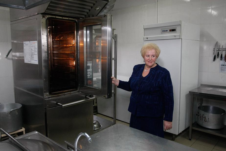 Роспотребнадзор нашел грубые нарушения в лицее -49- в столовой плохо мыли посуду - Новости Калининграда