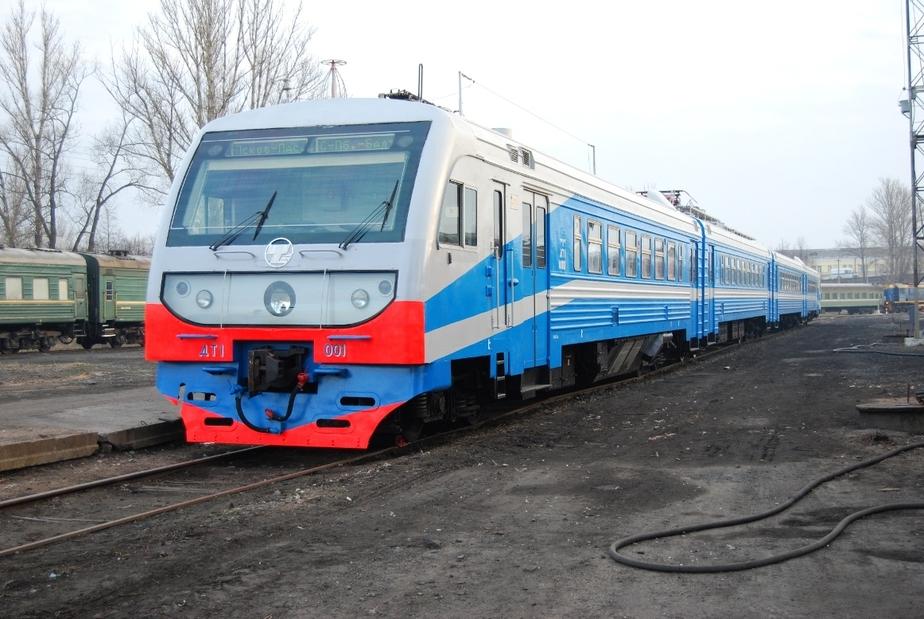 Поезд из Ольштына в Калининград отправится через Бранево - Новости Калининграда