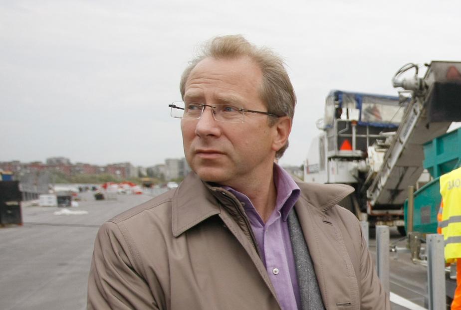 Ремонтировать дороги к садовым обществам планируем начать уже в этом году - Новости Калининграда