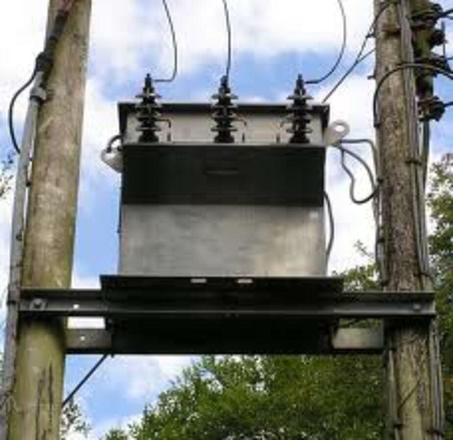 В пункте приема металлолома нашли 70 украденных трансформаторов - Новости Калининграда