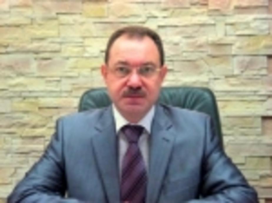 Назначен руководитель калининградского управления Россельхознадзора