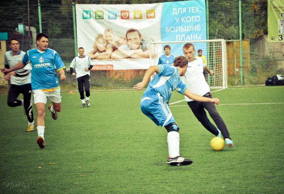 В Калининграде пройдет турнир по мини-футболу на Кубок имени Уго Чавеса - Новости Калининграда