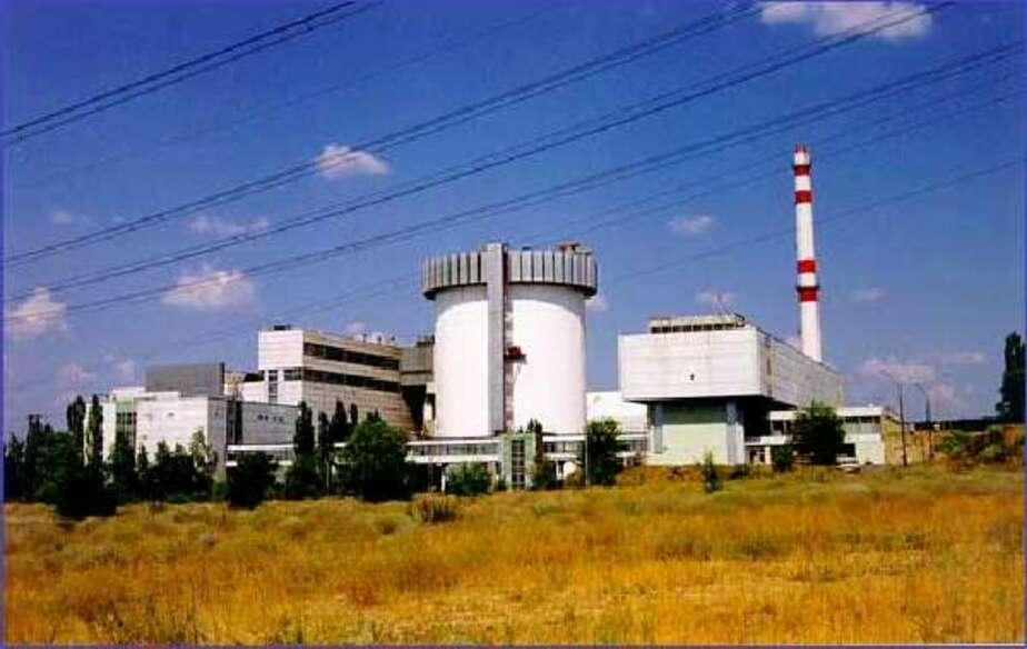 Аналитик- Миноритарная доля в Висагинской АЭС ничего не принесет HITACHI - Новости Калининграда