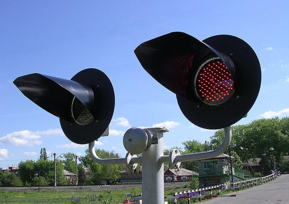КЖД- Увеличение штрафов за нарушения при проезде ж-д переездов повлияет на водителей - Новости Калининграда