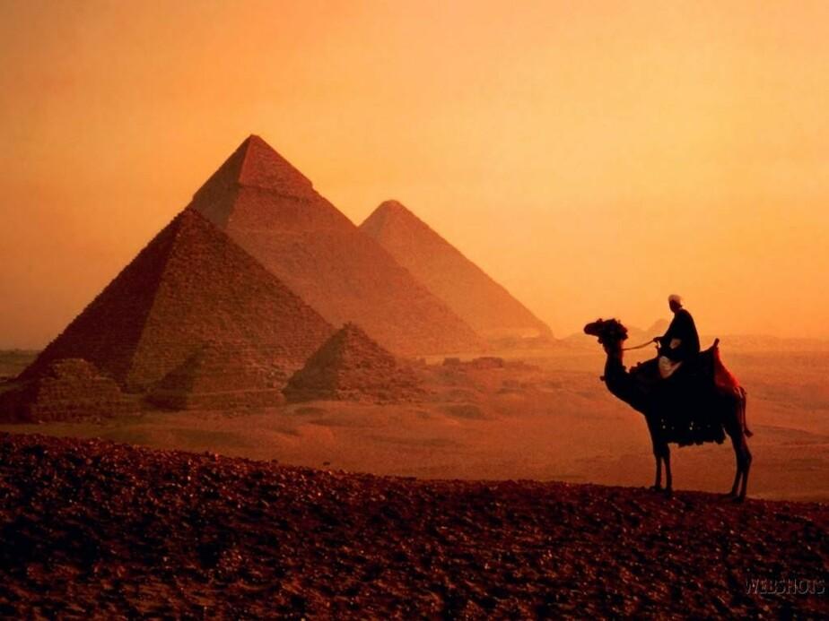 Новогодний Египет - раннее бронирование- - Новости Калининграда