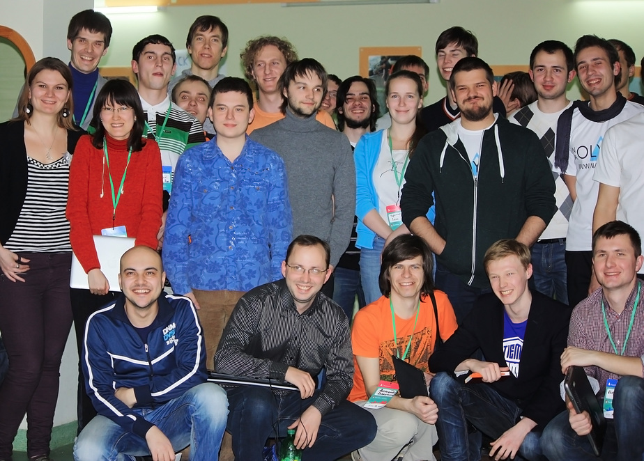 В Калининграде прошел фестиваль хакеров HackDay - Новости Калининграда