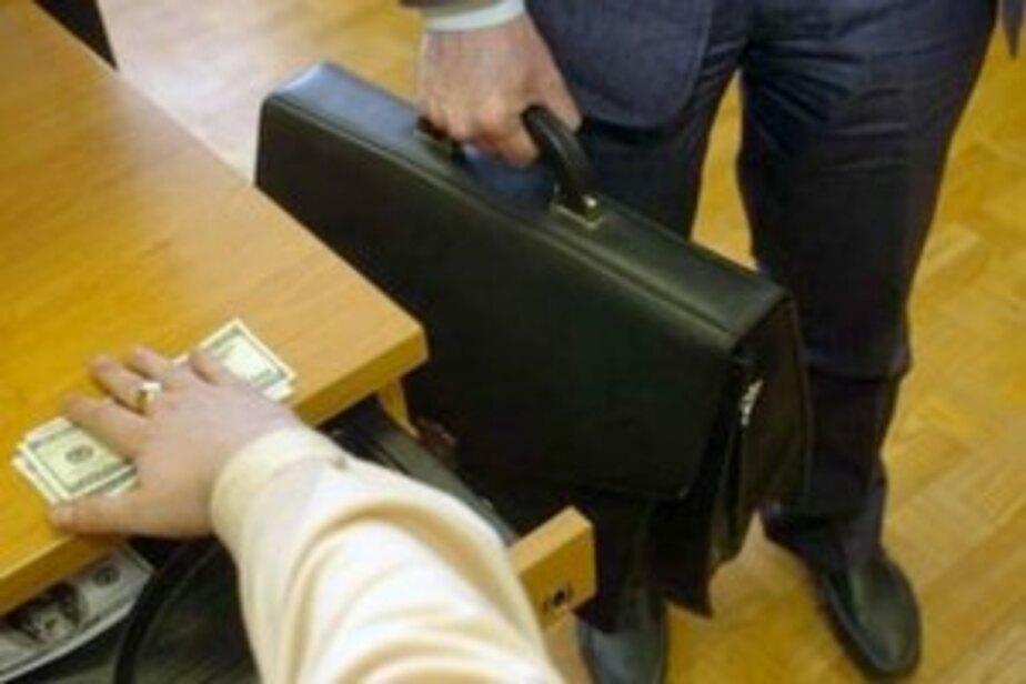 С начала года пограничникам в пунктах пропуска 40 раз предлагали взятки - Новости Калининграда
