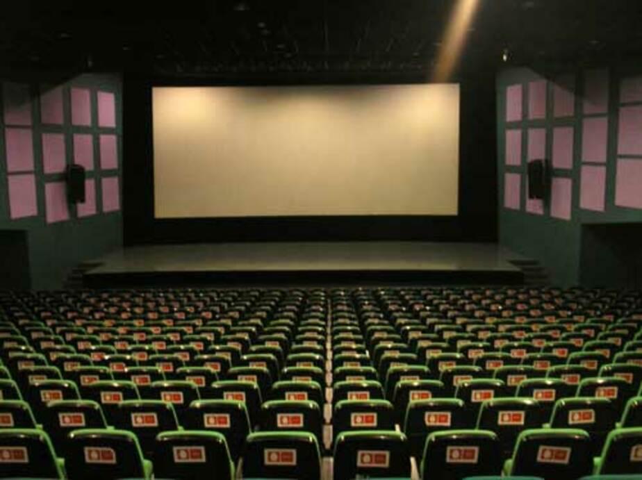 Житель Черняховска организовал незаконный кинотеатр - Новости Калининграда