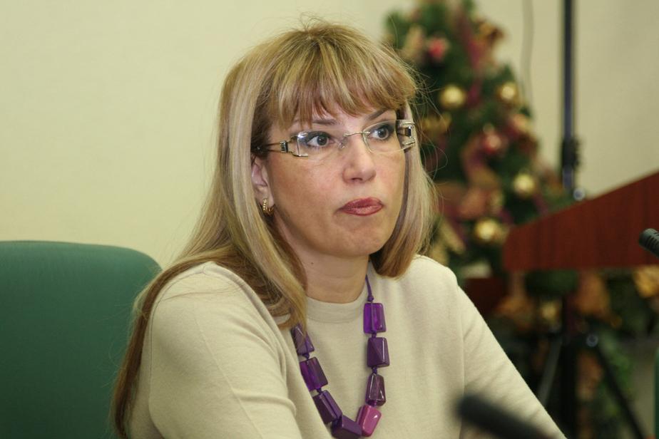 В своем последнем слове на суде Елена Клюйкова цитировала Евангелие - Новости Калининграда
