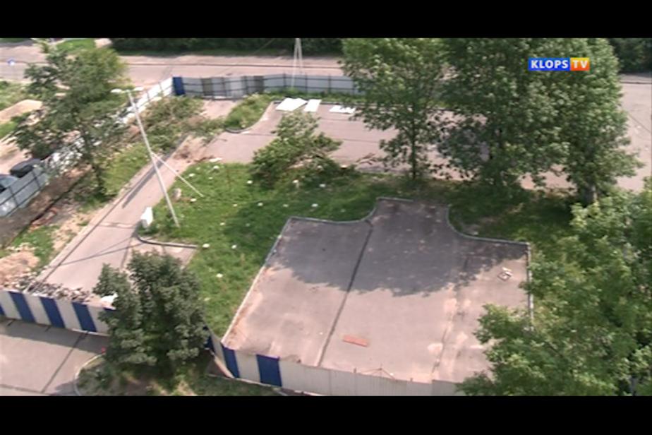 С застройщиком двора на ул- Буткова заключат мировое соглашение- компания откажется от участка - Новости Калининграда