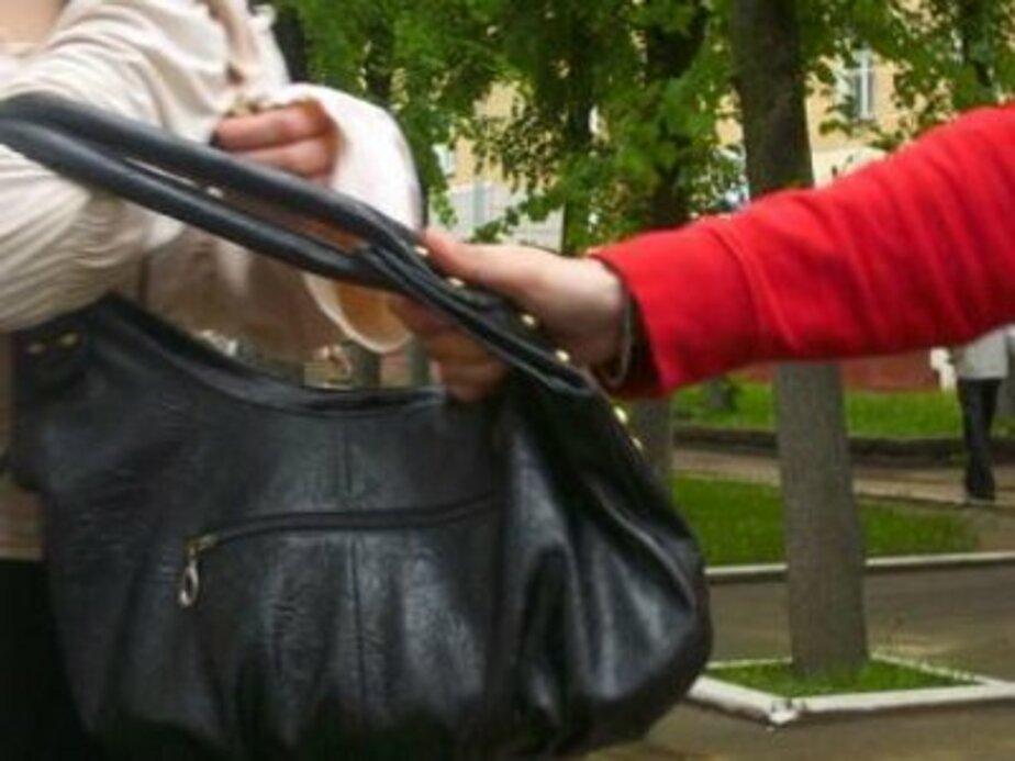В Озерске мужчина с подростком избили пенсионерку ради 140 руб- - Новости Калининграда
