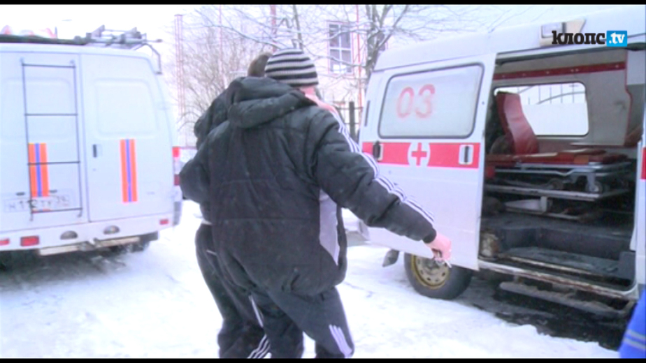 В Калининграде подросток взорвал дома боеприпас- пострадали двое - Новости Калининграда