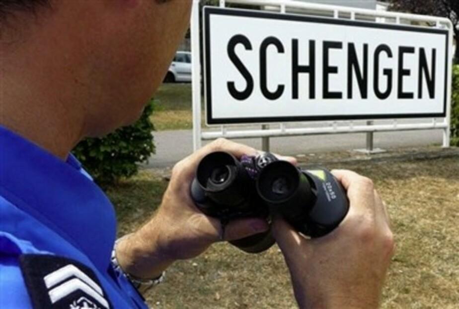 Германия предложила ввести внутри Шенгена погранконтроль - Новости Калининграда