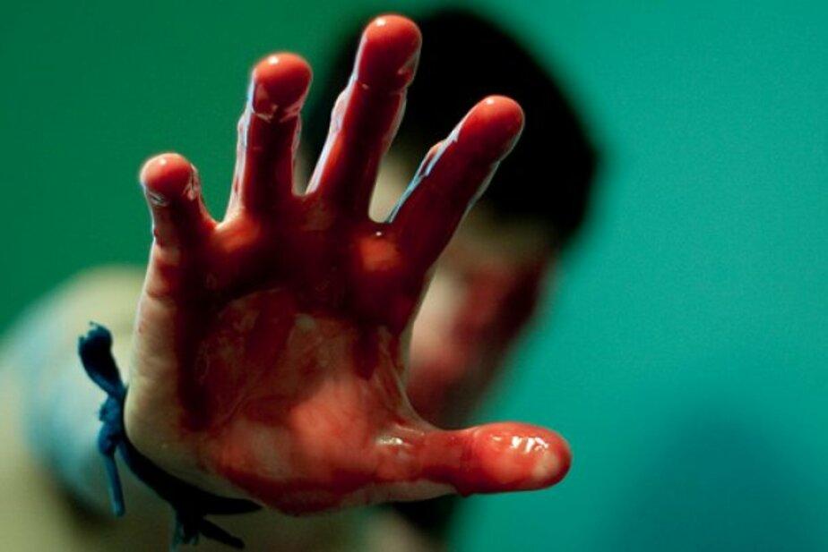 В Калининграде мужчина забил до смерти свою мать - Новости Калининграда