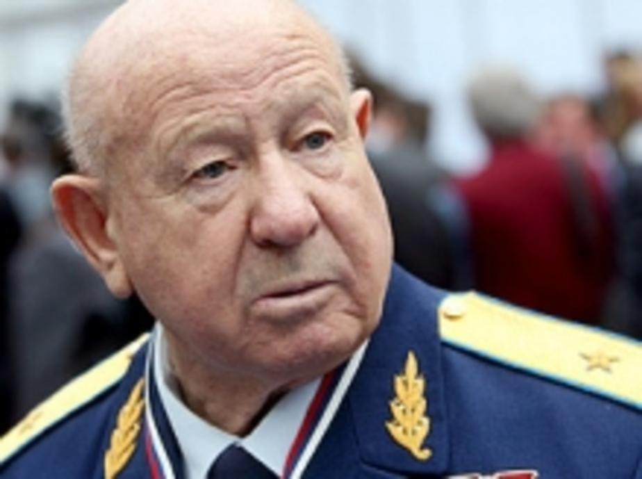 Алексей Леонов стал лауреатом премии Гагарина - Новости Калининграда