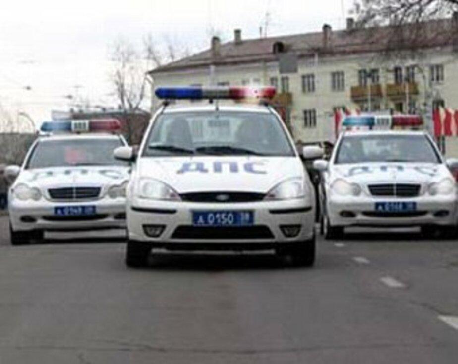 Глава Гвардейского района пожаловался на погоню ГАИ за нарушителем по городу на 130 км-ч - Новости Калининграда