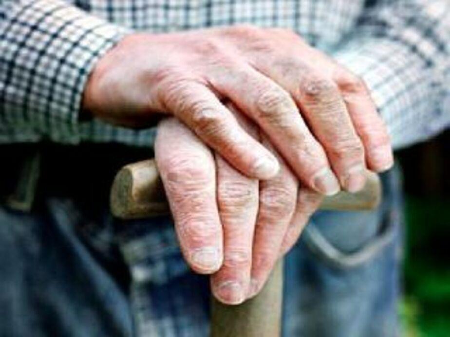 В Советске двое безработных ограбили пенсионера - Новости Калининграда