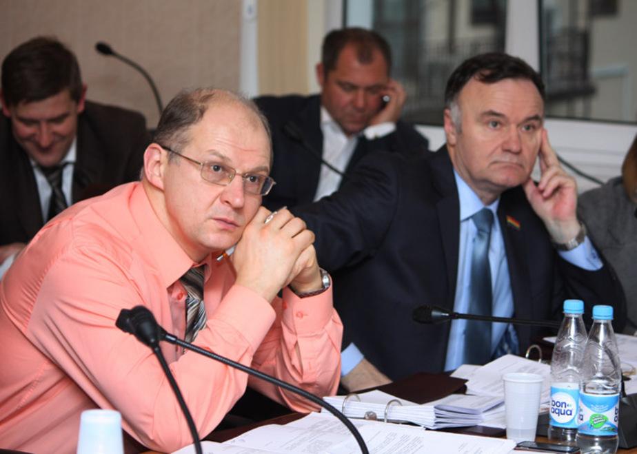 Уставный суд разрешил всем депутатам Облдумы получать зарплату - Новости Калининграда