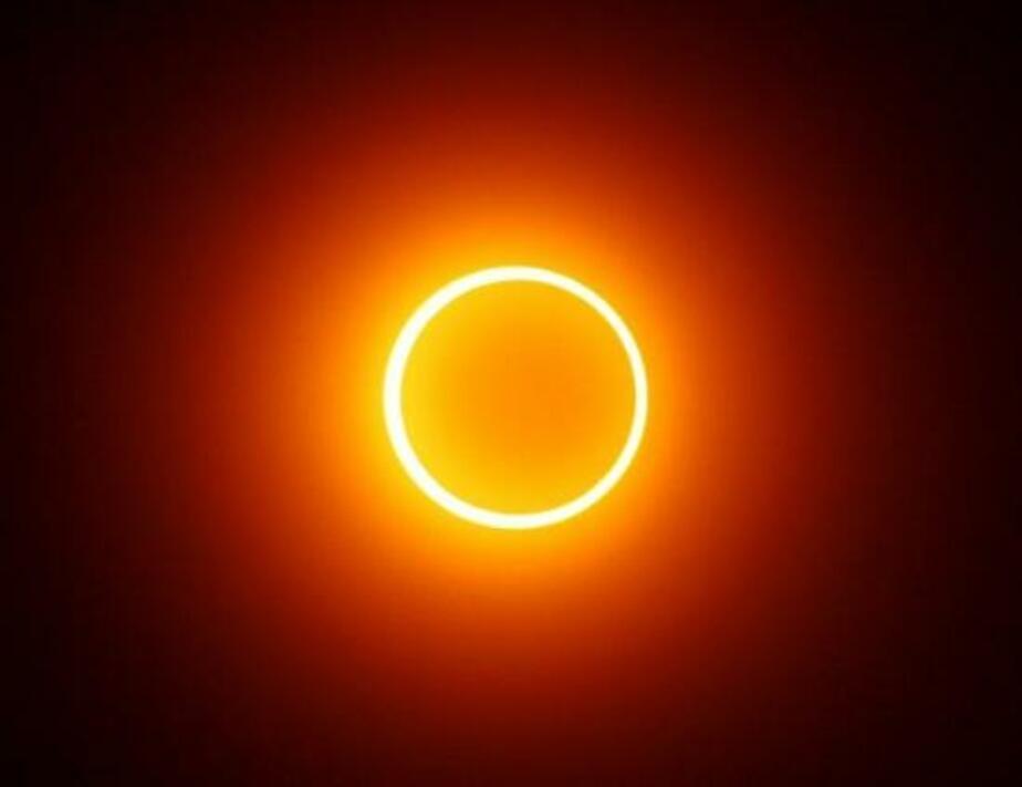 В 2012 году калининградцы не увидят уникальное солнечное затмение
