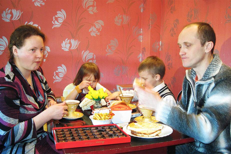 Более 50 сельских семей переехали в новые квартиры - Новости Калининграда