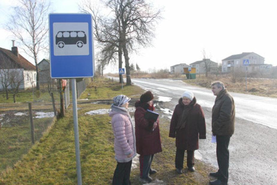 «Спасибо, что помогли прорвать «блокаду» - Новости Калининграда