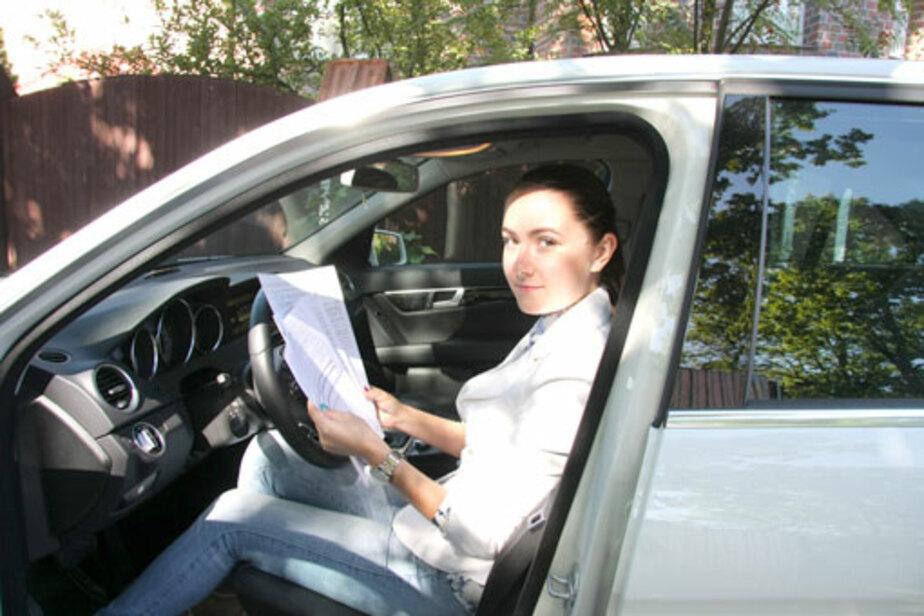 Калининградка отсудила у страховой компании 200 тысяч рублей - Новости Калининграда