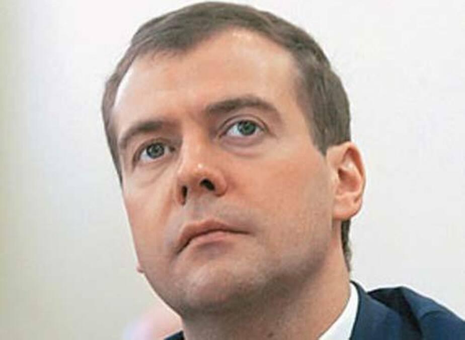 Политика Медведева в цифрах и фактах - Новости Калининграда