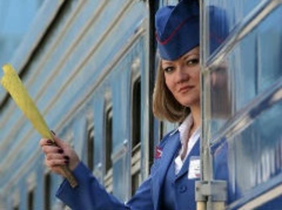 Не хватает денег на ж-д билет - возьмите кредит- - Новости Калининграда