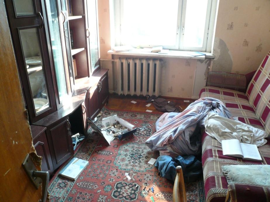 Калининградку лишат родительских прав за избиение 13-летней дочери - Новости Калининграда