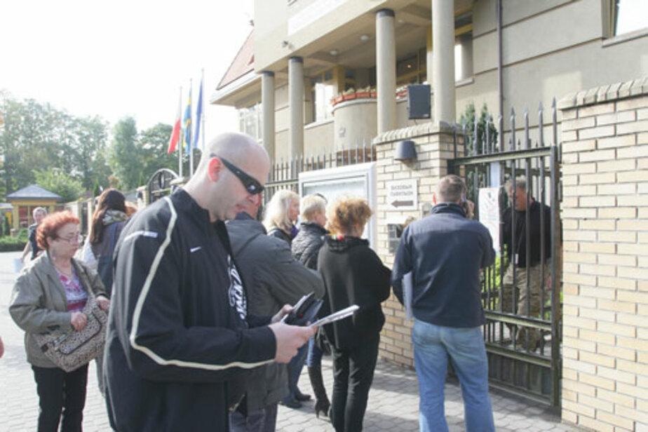 В Польском консульстве будут выдавать визы, но не всем - Новости Калининграда