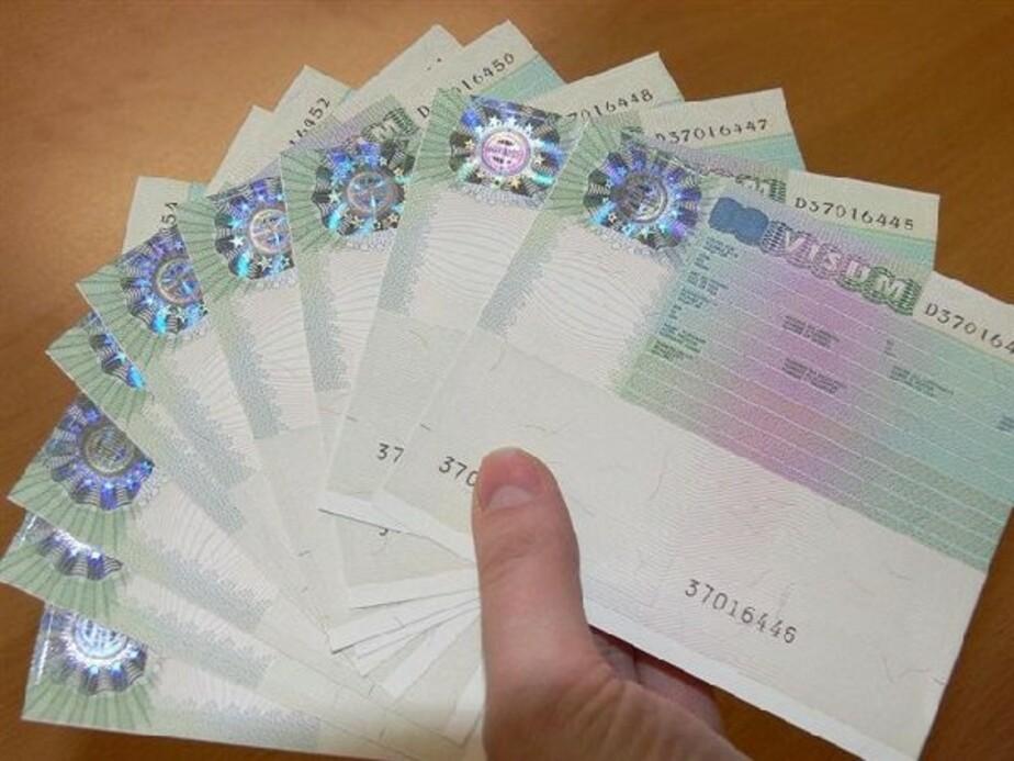 Польша- Литва- Латвия или Германия- какую визу проще всего получить в Калининграде- - Новости Калининграда