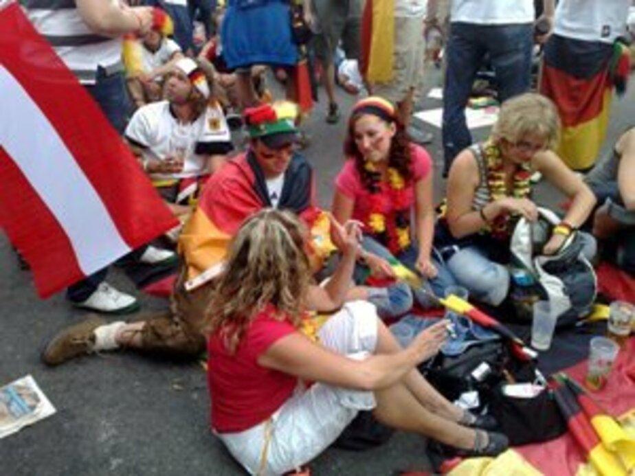 Как калининградским болельщикам попасть на матчи Евро-2012 в Польше - Новости Калининграда