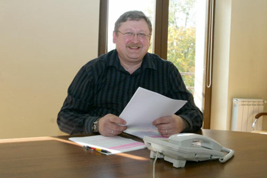 Альтернатива лекарствам – озонотерапия - Новости Калининграда