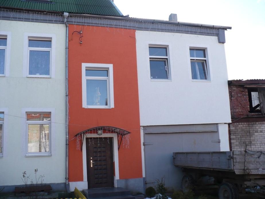 В центре Немана в доме взорвался котел- один из пострадавших в тяжелом состоянии - Новости Калининграда