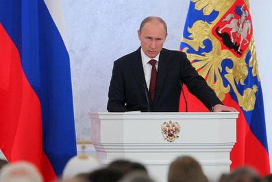 Путин попросил представить предложения по перспективам развития Калининградской области - Новости Калининграда