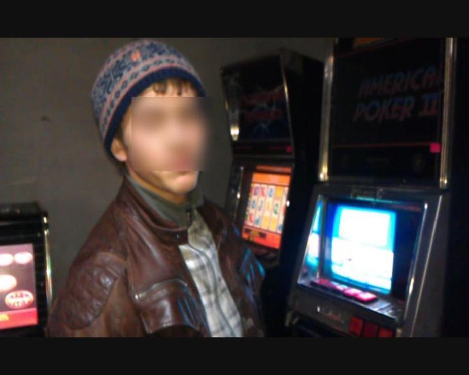 В одном из гаражей Багратионовска закрыли подпольное казино - Новости Калининграда