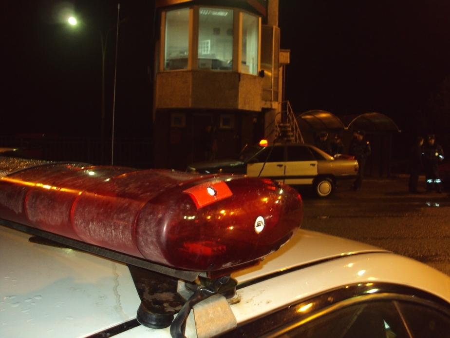 В течение 10 минут на посту ДПС задержали две машины- в которых перевозили наркотики - Новости Калининграда