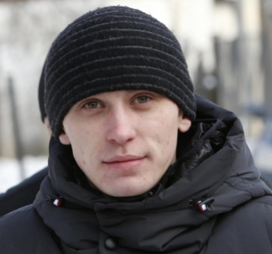 Укравшего 20 млн- инкассатора Журавлева арестовали до 12 апреля - Новости Калининграда
