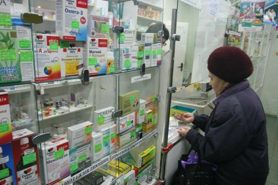 Льготники в Калининграде остались без бесплатных лекарств - Новости Калининграда