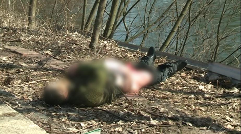 В Калининграде в озере Поплавок обнаружили труп мужчины - Новости Калининграда