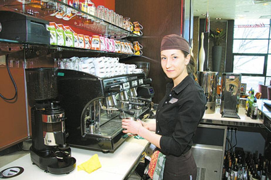 Кофе – напиток для ценителей и гурманов - Новости Калининграда
