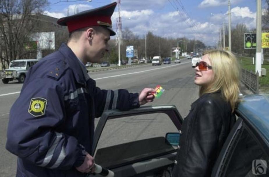 Пожалуйтесь на «зебру» - Новости Калининграда