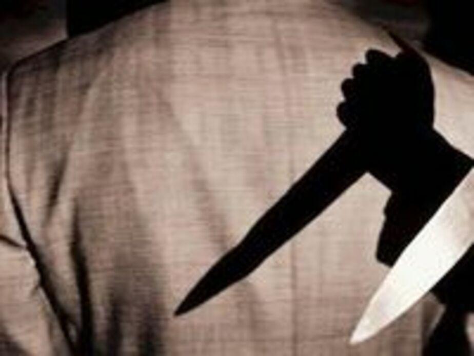 На овощебазе калининградцу пригрозили воткнуть нож в горло - Новости Калининграда