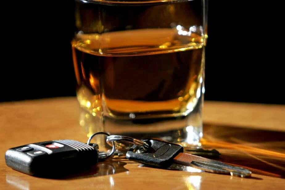 Депутаты предлагают штрафовать пьяных водителей на 200 тысяч - Новости Калининграда