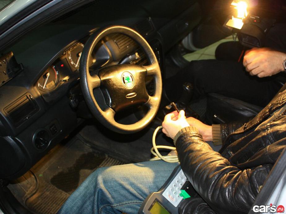 Освободившийся 2 месяца назад калининградец угнал и продал чужую машину - Новости Калининграда