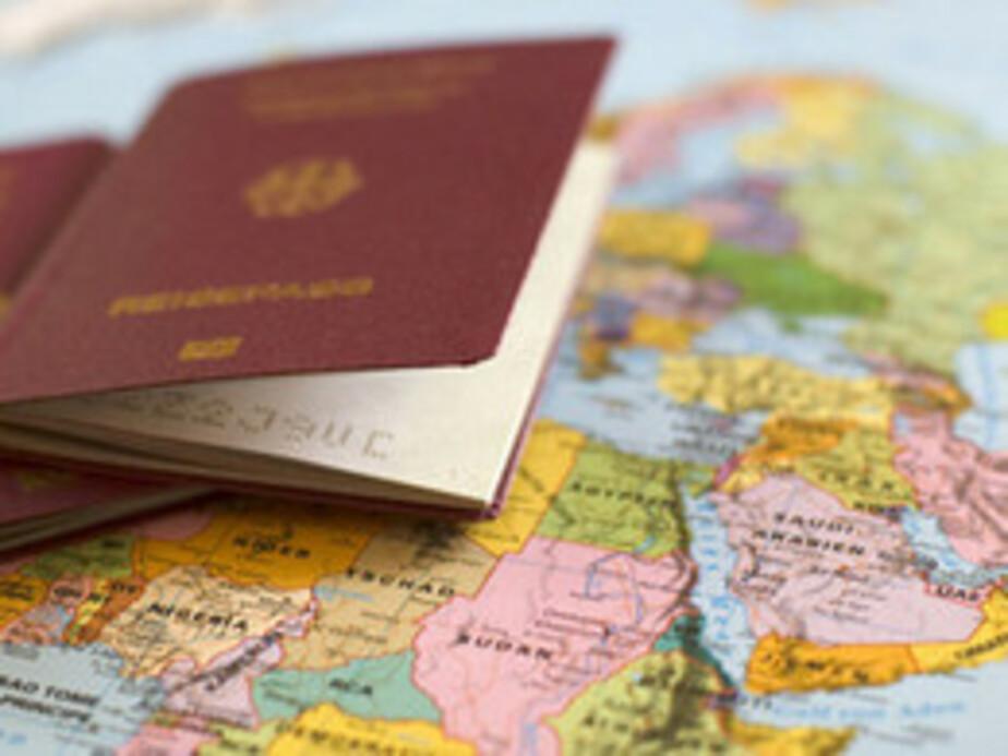 МИД РФ исключит военных из облегченного визового режима с ЕС - Новости Калининграда