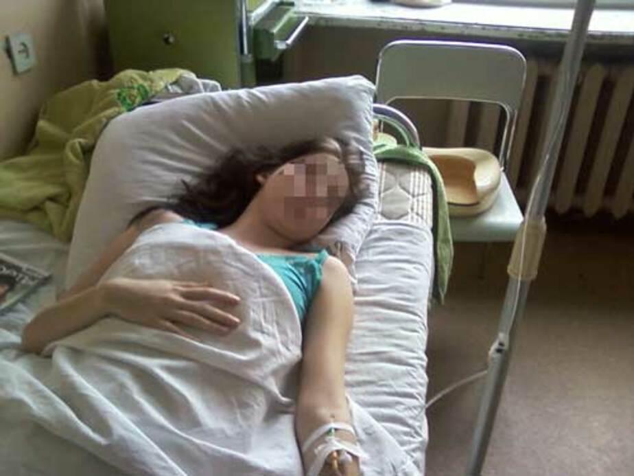 В Калининграде врачи лечили 8-классницу от инфекции, а через 3 месяца выяснилось, что она беременна