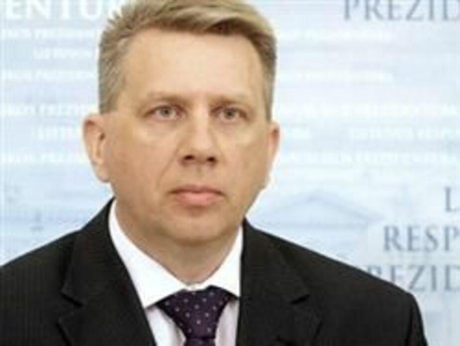 """Генпрокурор Литвы сбил на -""""зебре-"""" пешехода и сразу же подал в отставку - Новости Калининграда"""