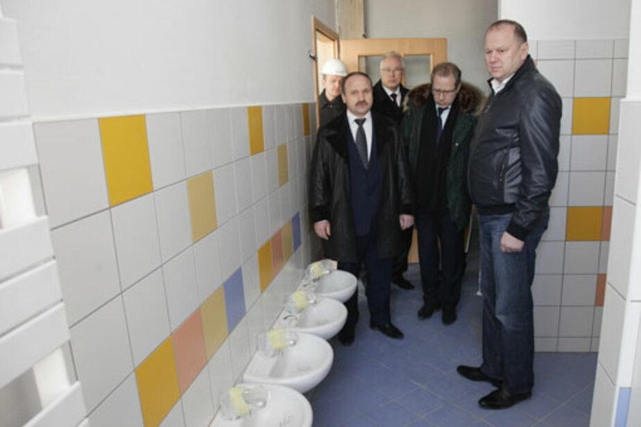 Первый модульный детский сад в Калининградской области строят в Светлом - Новости Калининграда