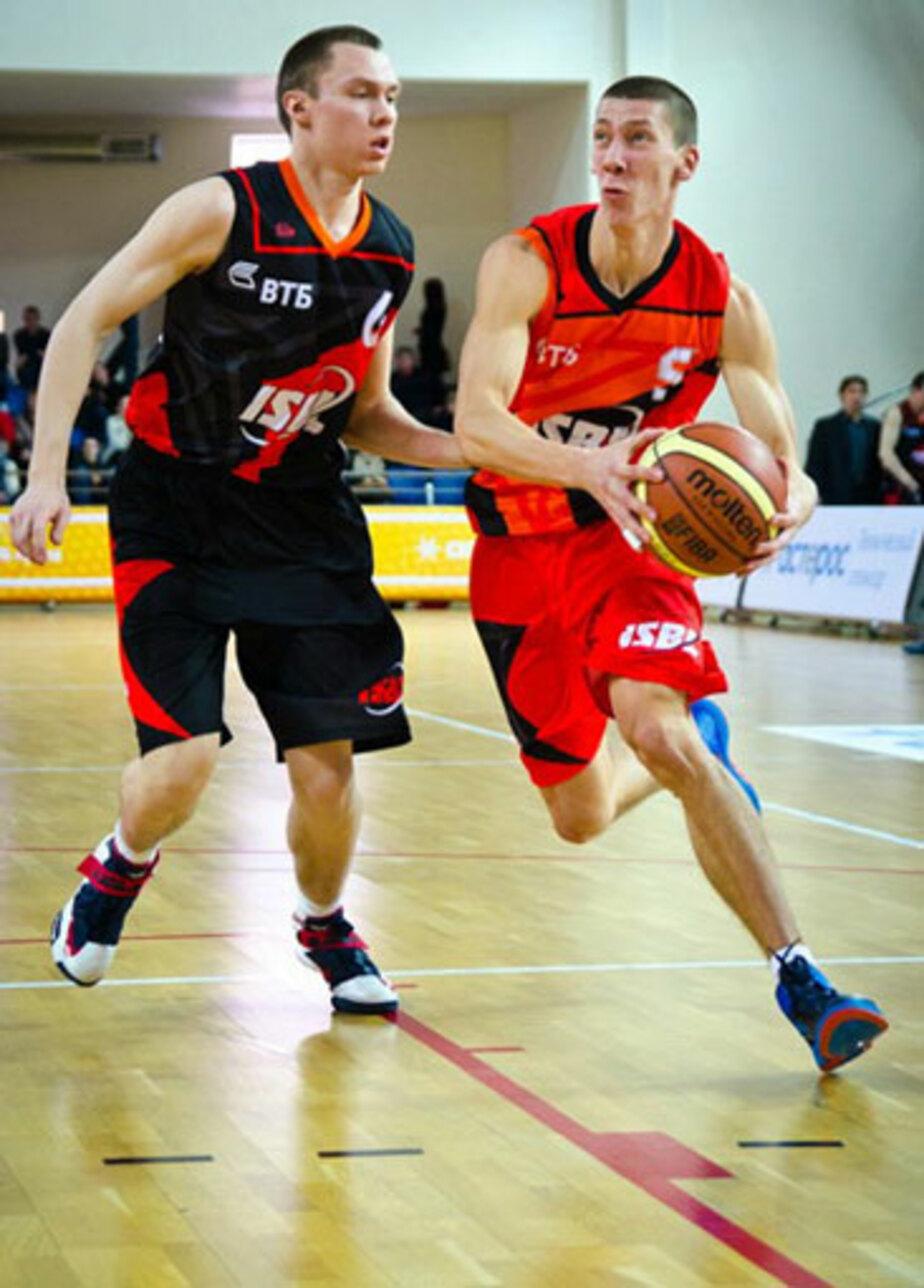 Назван лучший игрок чемпионата - Новости Калининграда